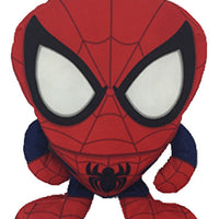 Spider-Man Wedgehead Plush (Jumbo)