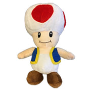 Nintendo Toad Plush (Small)