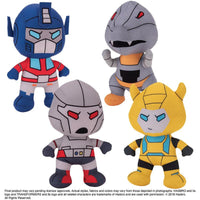 Transformers Bumblebee Kawaii Plush (Jumbo)