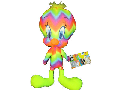 Tweety Tie Dye Plush (Small)