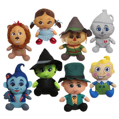Wizard of Oz Assorted Plush (Small)