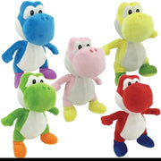 Nintendo Yoshi Assorted Colors Plush (Jumbo)