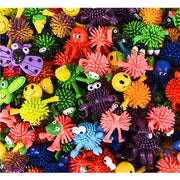 Spiky Characters (600 PCS/CASE) ($.31/PC DELIVERED)