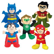 "DC Super Friends Assorted Plush (Jumbo) 13"" ($5.15/EA DELIVERED)"