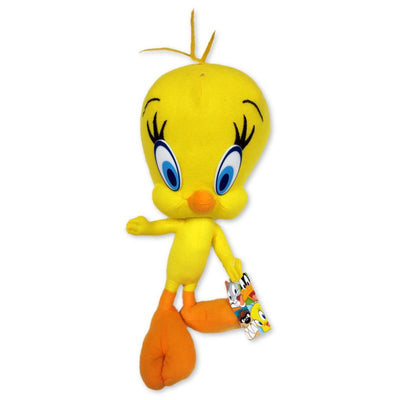 Tweety Standing Plush (Small)
