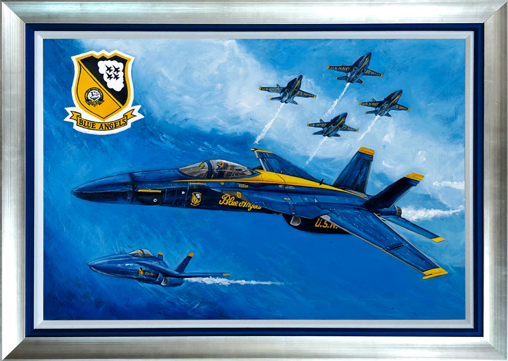Blue Angels,