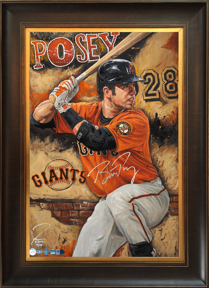 Buster Posey,