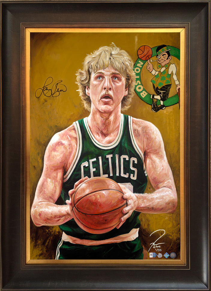 Larry Bird,