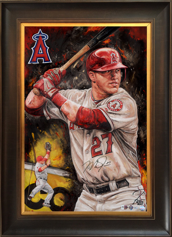 Mike Trout,