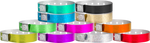 Plastic Holographic, L-Shape Wristbands in All Colours
