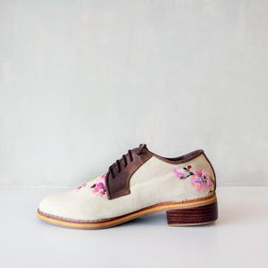 The Oxfords in Blossom