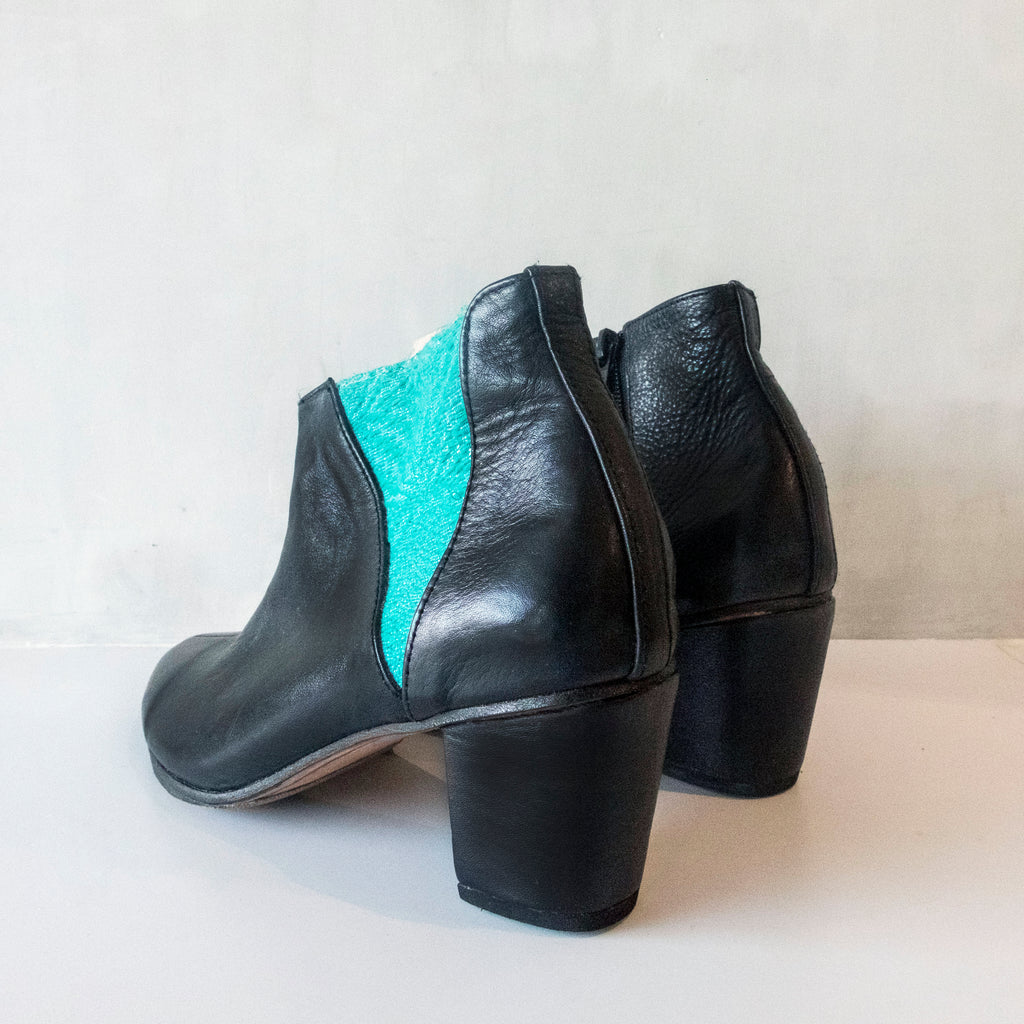 Mirielle Ankle Boots