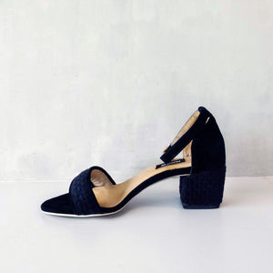 Ella Heels in Black