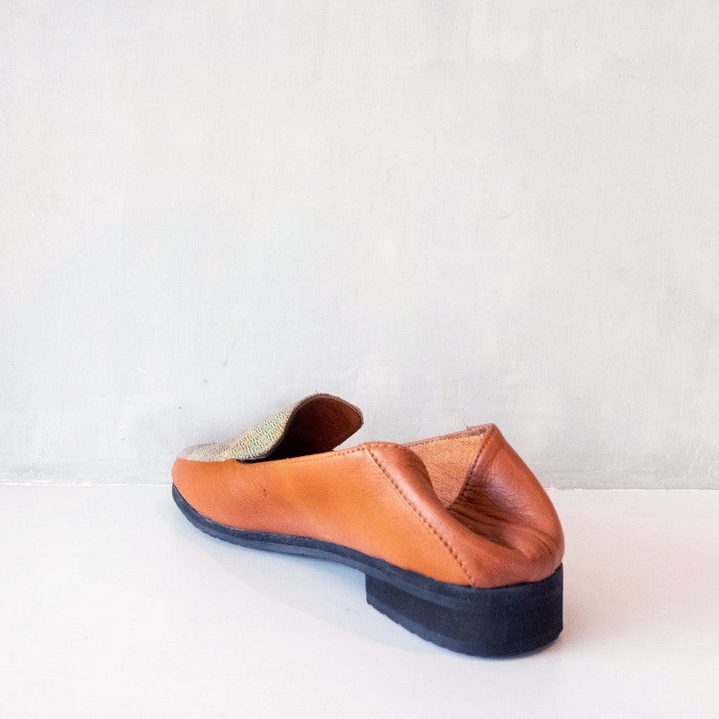 MaryAnn Convertible Loafer