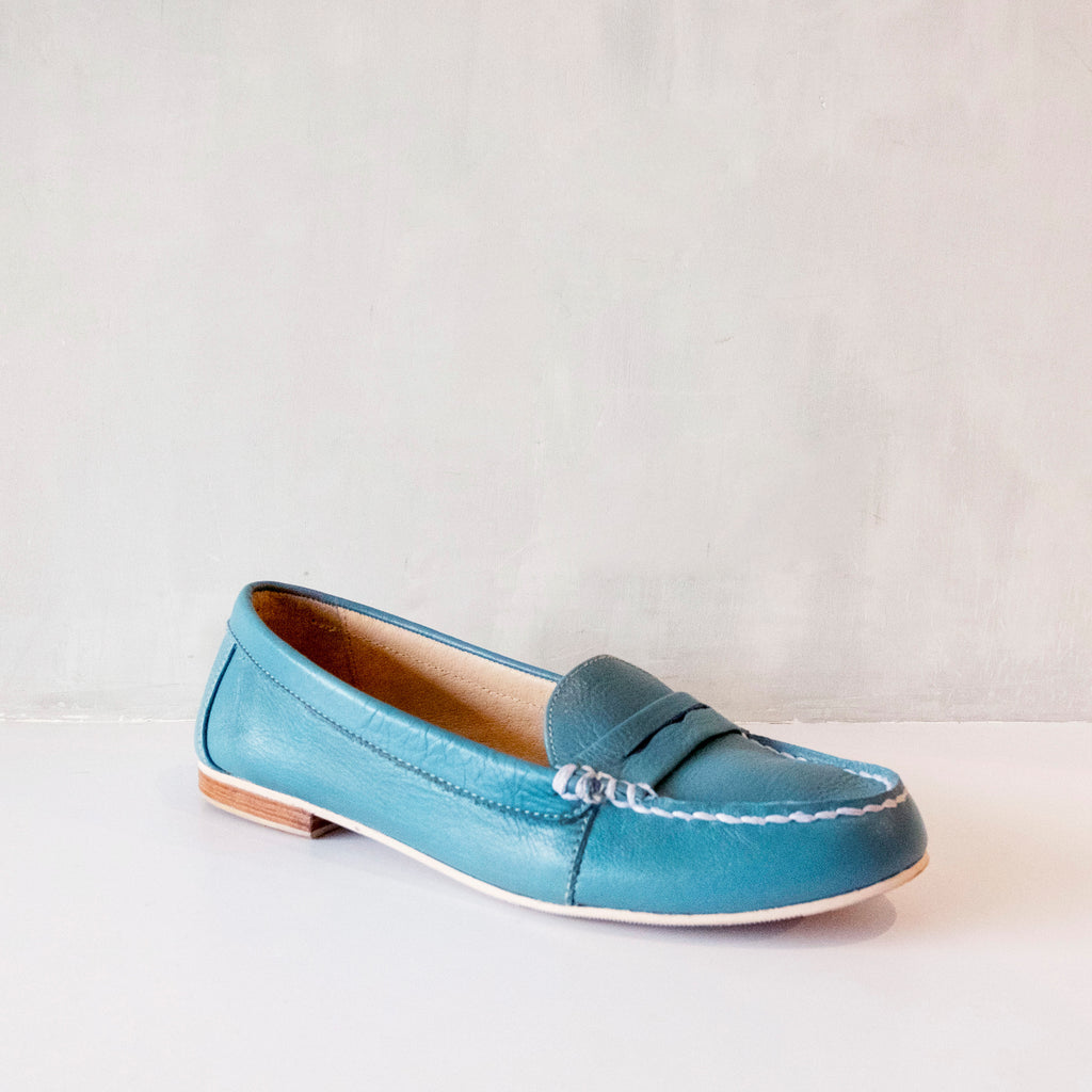 Ashley Loafers