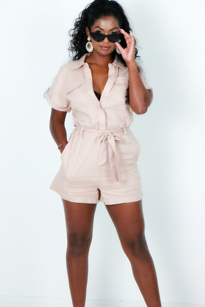 Jaslin playsuit