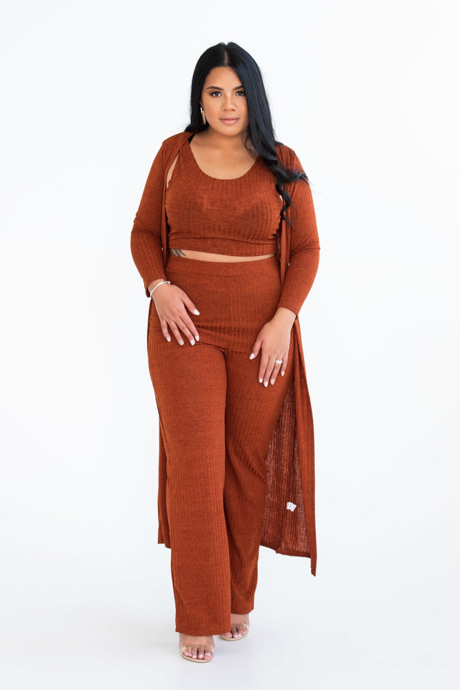 Nunu three piece set - Seven Chique
