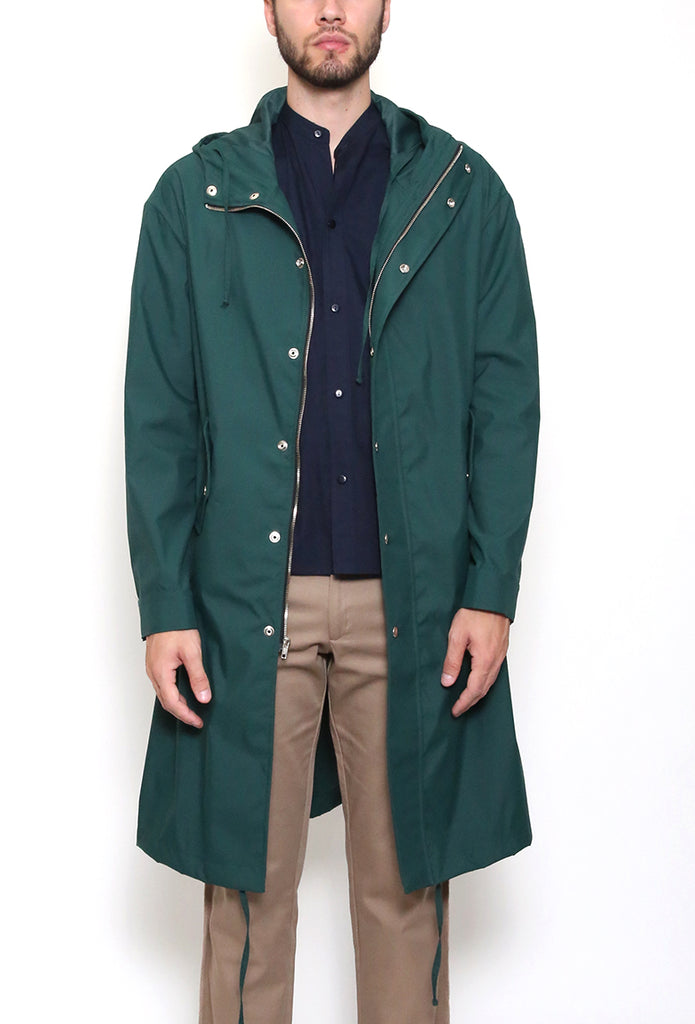 Ackerman Trench Coat