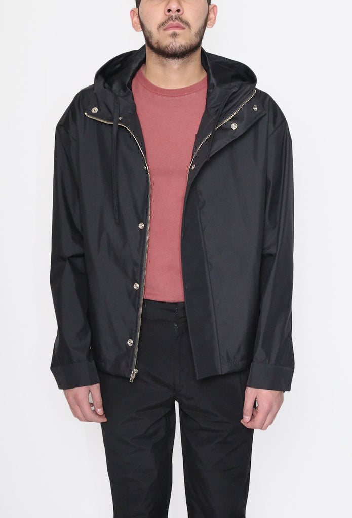 Boa Vista Jacket Black