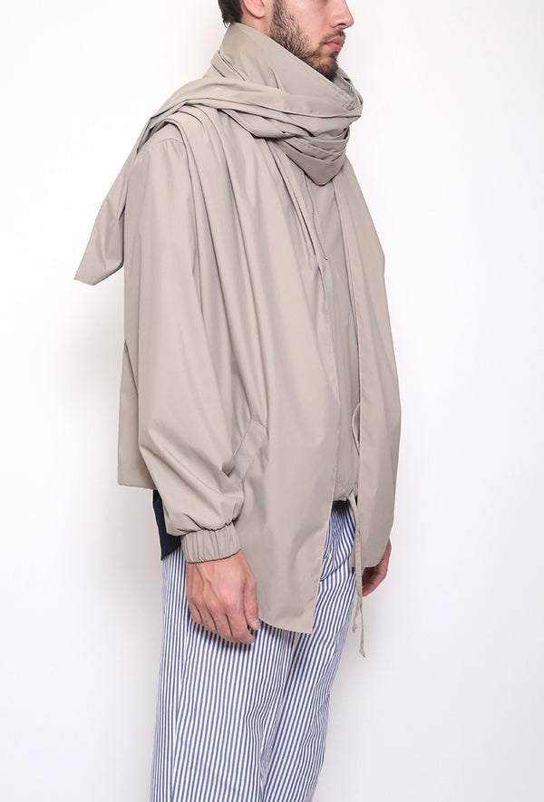 Buddy Burner Jacket Khaki