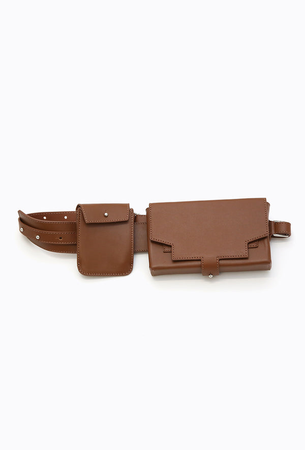 Delia Bag Brown