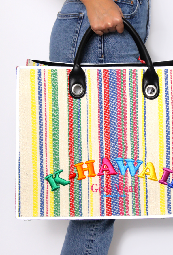 Khawaii Bag