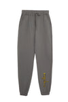 Surreal Grey Logo Pants