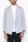 Atlacoya Jacket Grey