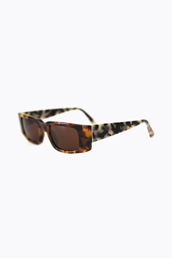 Square Sunglasses Carey