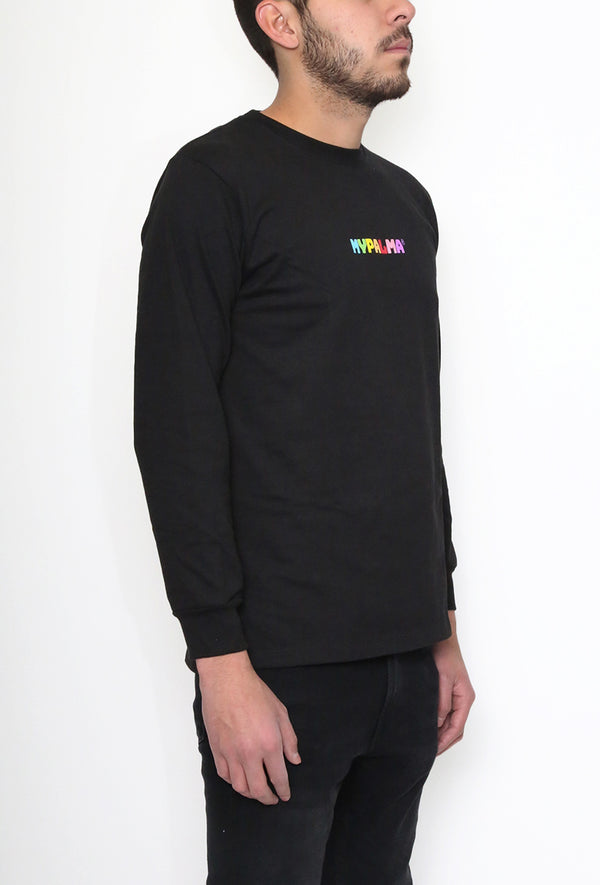 Playera Color Spectrum