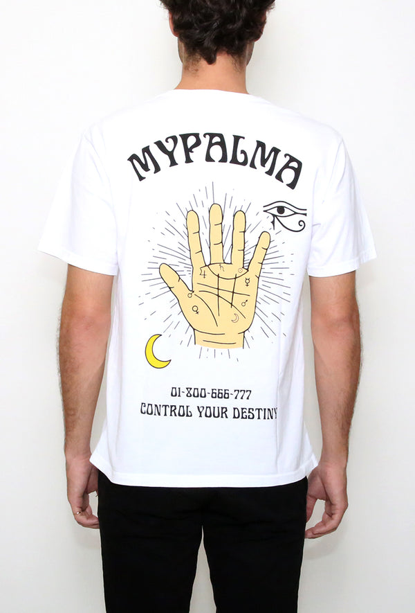 Playera Psychic Reading