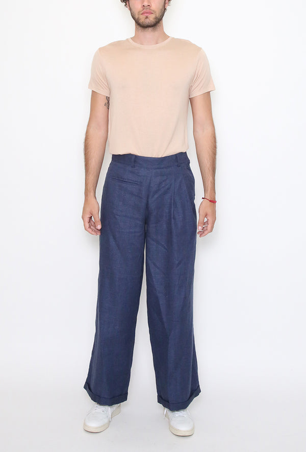 Patecatl Trousers
