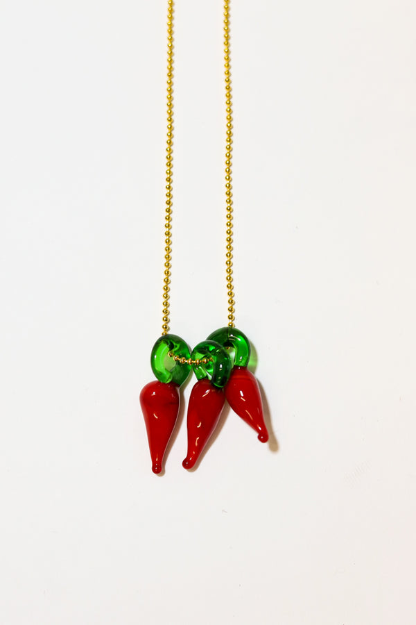 Spicy Necklace