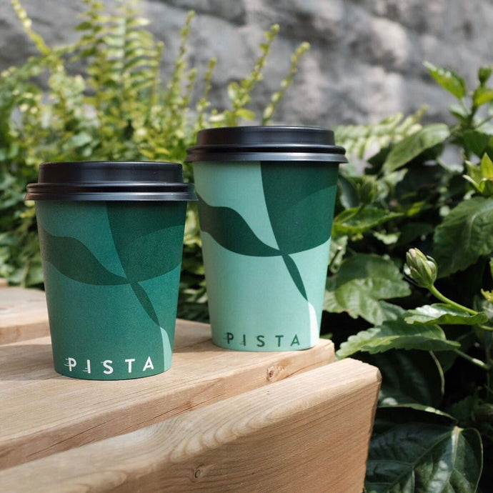 Tasse Compostable