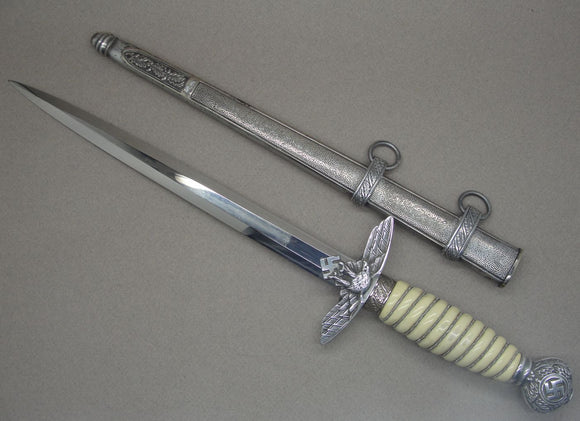 Luftwaffe 2nd Model Dagger by SMF