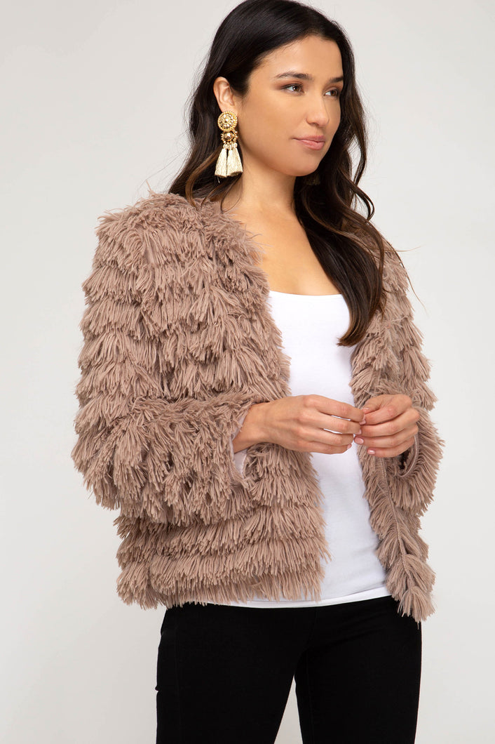 Girls Night Out Jacket