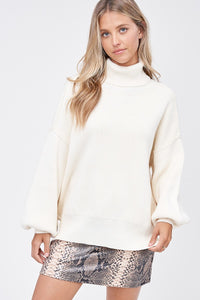 Emory Turtleneck