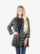Load image into Gallery viewer, On-The-Town Tweed Jacket
