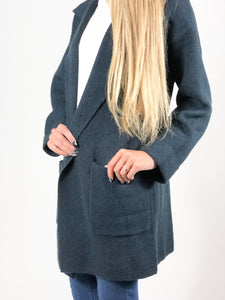 Moonlight Sweater Coat