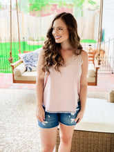 Load image into Gallery viewer, Soft Pink Cami