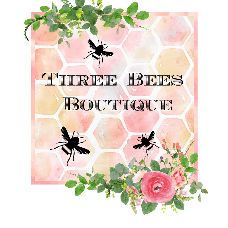 Three Bees Boutique