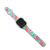 Pink Flamingo Apple Watch Band