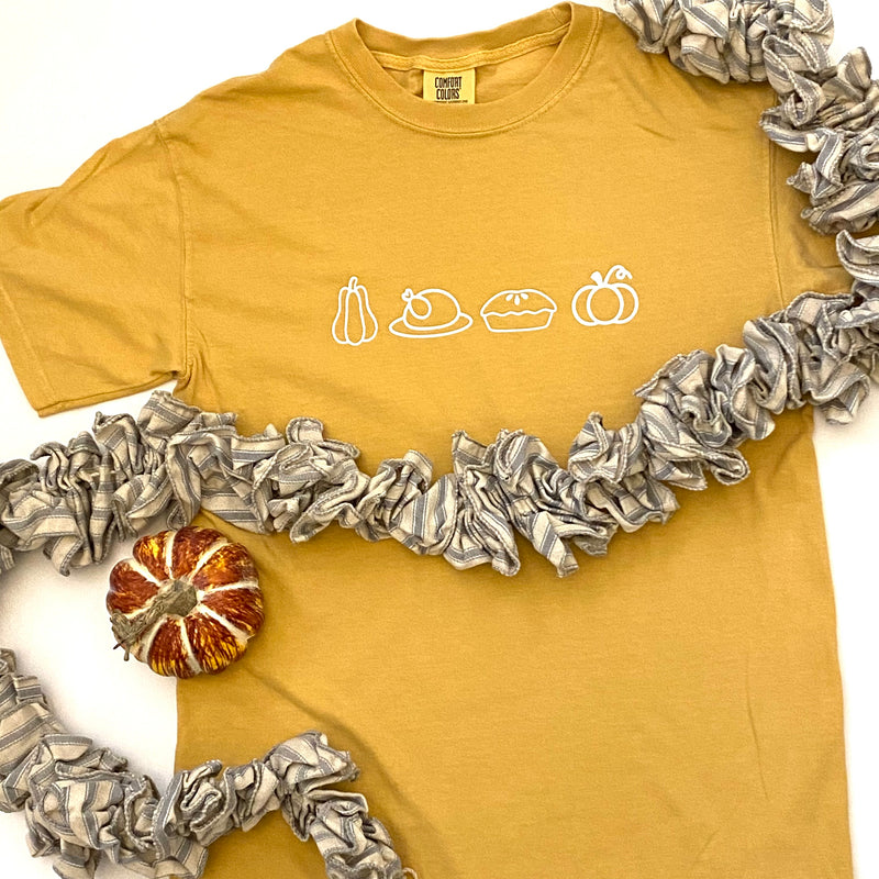 Simply Thanksgiving Tee