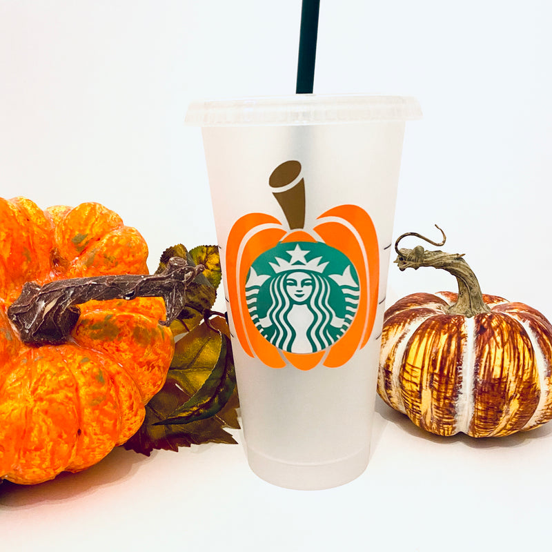 Pumpkin Season Tumbler