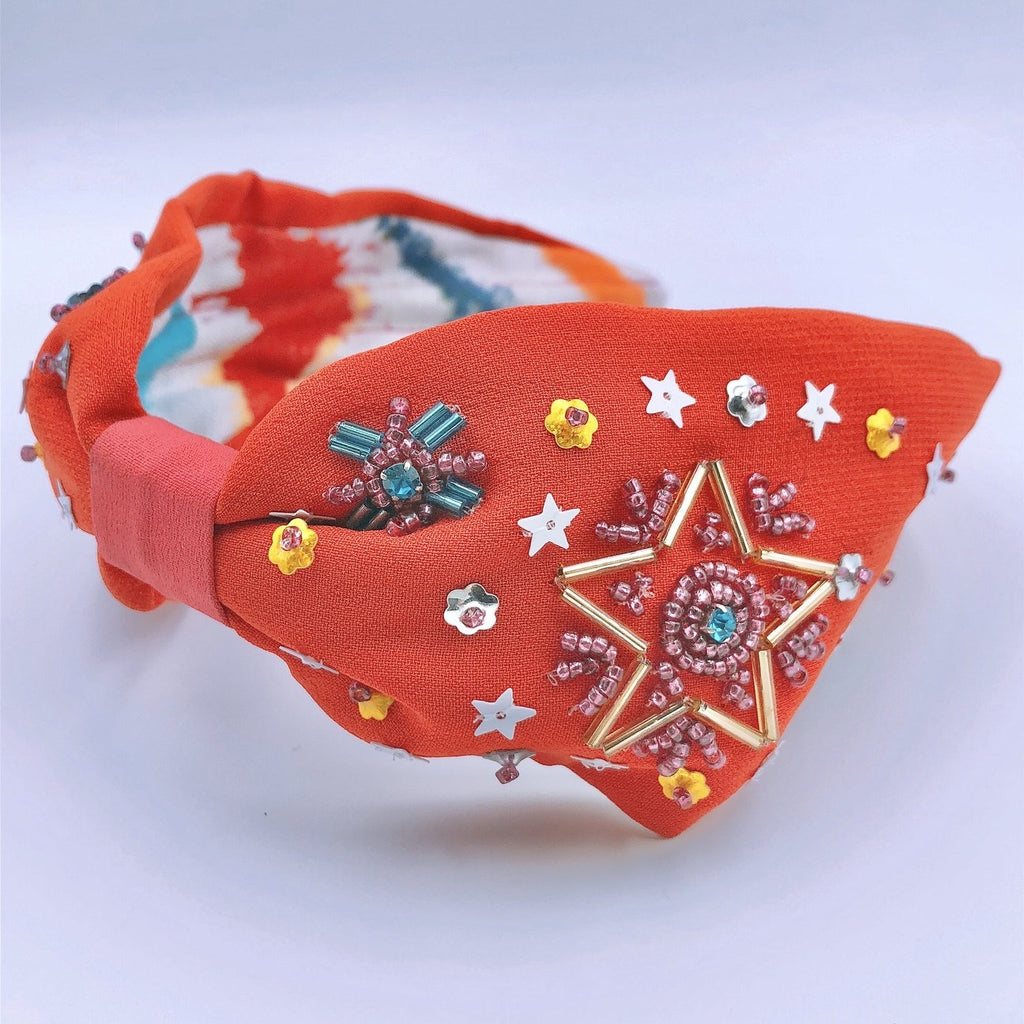 Star Spangled Headband