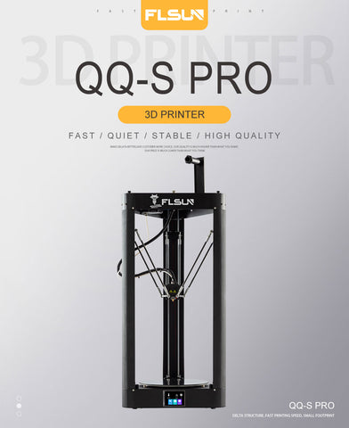 What's Flsun QQ-S Pro Perth's appeal? It's one of the best 3D printers on the market.