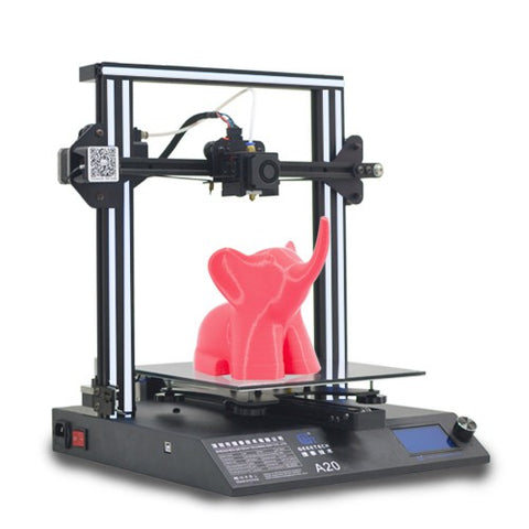 Geeetech A20 Break-resuming 3D printer