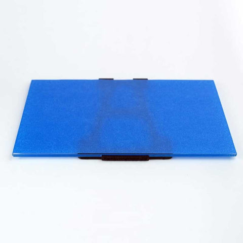 Build platform Kapton Blue tape surface