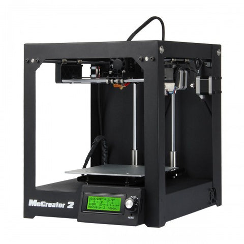 Geeetech MeCreator 2 enclosure frame Desktop 3D Printer