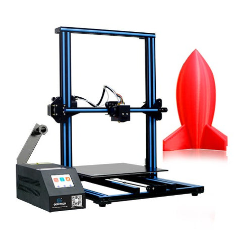 Geeetech A30 High precision 3D printer